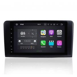 Autoradio GPS Android 6.0 Mercedes ML sans DVD