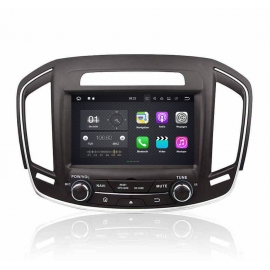 Autoradio GPS Android 7.1 Buick Regal (2014-2016)