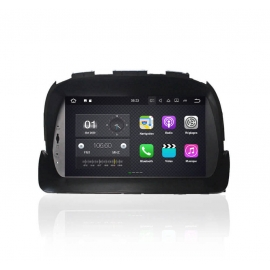 Autoradio GPS Android 7.1 Buick Encore (2012-2015)