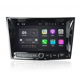 Autoradio GPS Android 7.1 SsangYong Tivolan 2014