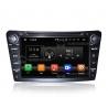 Autoradio GPS Android 8.0 Hyundai I40 (2011-2014)