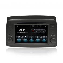 Autoradio GPS Fiat Panda 2004