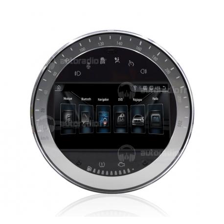 Autoradio Mini Cooper R54 avec GPS