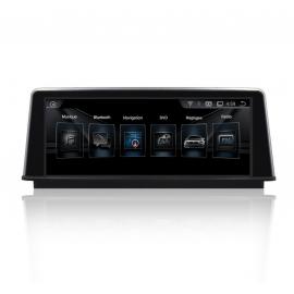 Autoradio GPS Android 8.1 BMW 1 Série F21 (2011-2016)