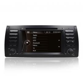 Autoradio GPS BMW X5 E53