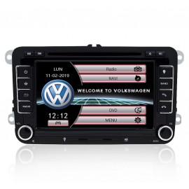 Autoradio GPS VW Scirocco (2008-2013)