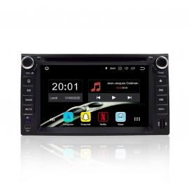 Autoradio GPS Android 8.0 Kia Sorento (2002-2009)
