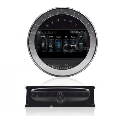 Autoradio GPS Mini cooper R60 (2007-2016)