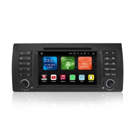 Autoradio GPS Android 9.0 BMW M5