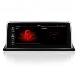 Autoradio GPS Android 9.0 BMW X5 E70 (2011-2013)