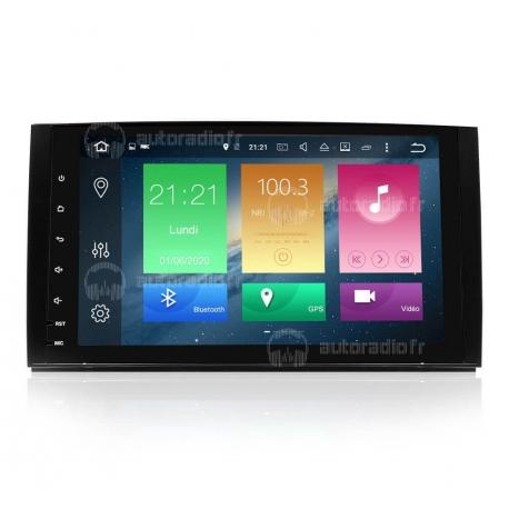 Autoradio GPS Android 8.0 Mercedes Benz Vito (2006-2017)