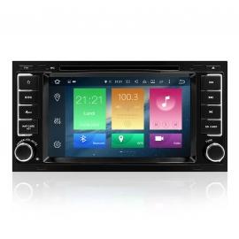 Autoradio GPS Android 9.0 VW Transporter T5