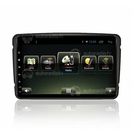 Autoradio GPS Android 8.0 Mercedes ML W163 (2002-2005)