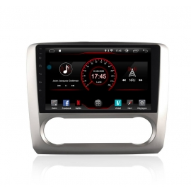 Autoradio GPS Android 9.0 Ford Focus 2005-2011