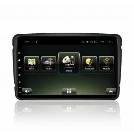 Autoradio GPS Android 7.1 Mercedes Classe E W210 (1998-2001)