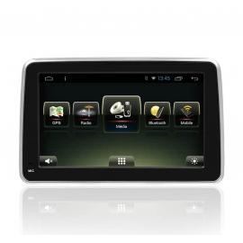 Autoradio GPS Android 8.0 Mazda 2 2014