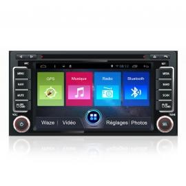 Autoradio GPS Android 7.1 Subaru Forester