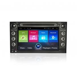 Autoradio GPS Android 8.1 Suzuki Vitara