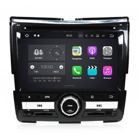 Autoradio GPS Android 7.1 Honda City (2008-2011)