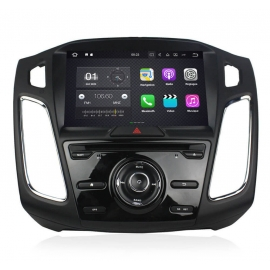 Autoradio GPS Android 7.1 Ford Focus (2015-2016)