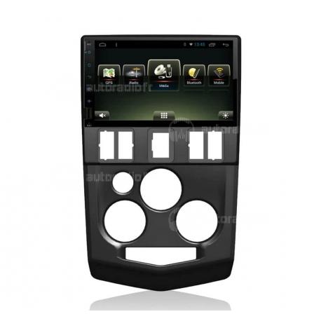 Autoradio GPS Android 8.0 Renault Logan L90